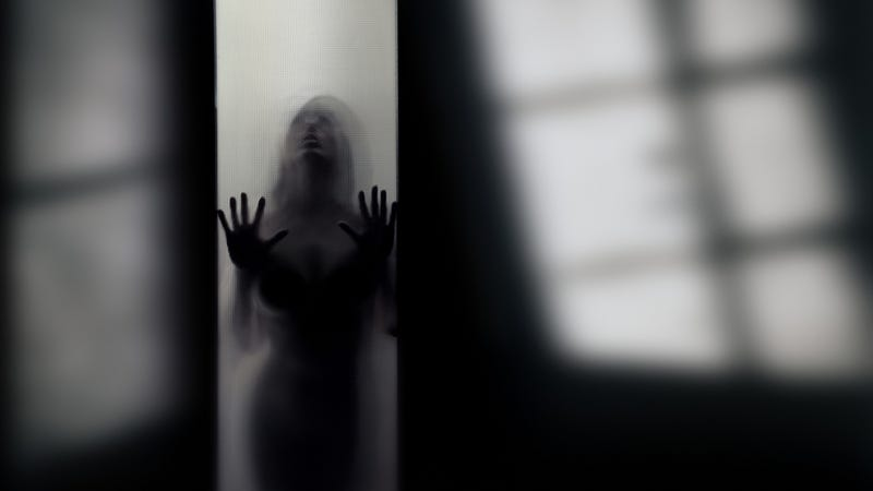 """Illustration for article titled Test Subjects Made To See Ghosts In """"Disturbing"""" Lab Experiment"""