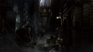 Illustration for article titled Bloodborne is So Much Like a Souls Game, It's Spooky