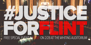Justice for Flint