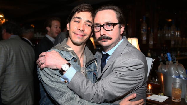 """Justin Long says Steve Jobs rejected some """"I'm a Mac"""" ads because they were too funny"""