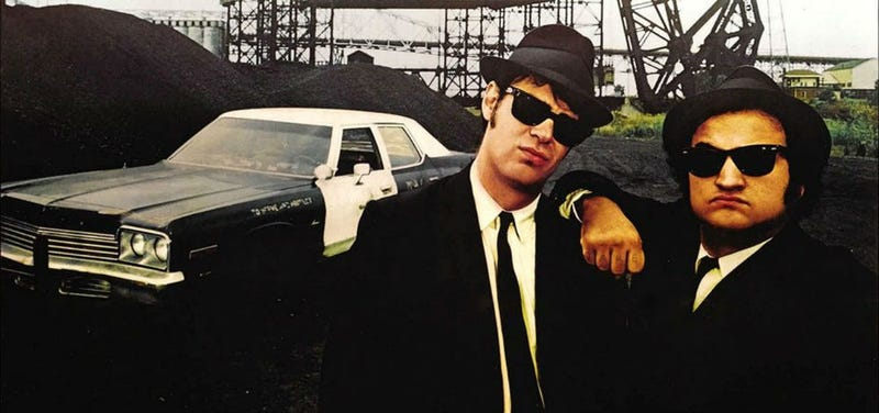 Illustration for article titled The Blues Brothers Will Soon Become a Prime Time Animated Show