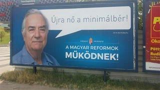 Illustration for article titled Ha nem tudtátok volna, működnek a magyar reformok