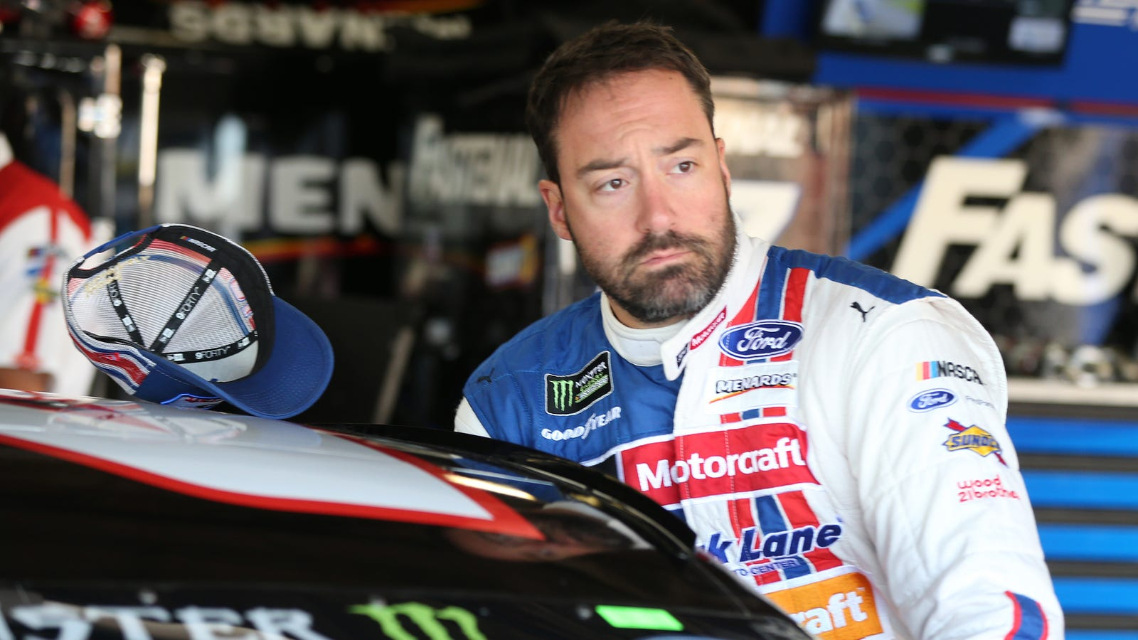 Eternal Driver Paul Menard Retires From NASCAR While Controversial Upstart DiBenedetto Takes His Place