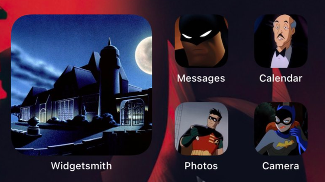 16 Custom iOS 14 Home Screens to Inspire Your Inner Geek