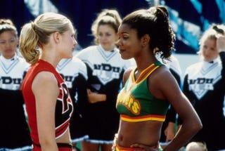 Kirsten Dunst and Gabrielle Union in Bring It OnIMDb