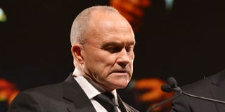 New York City Police Commissioner Ray Kelly (Stephen Lovekin/Getty Images)