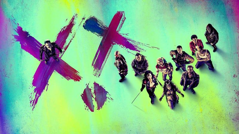 Illustration for article titled Las luchas internas de Warner Bros son las grandes responsables del desastre de Suicide Squad