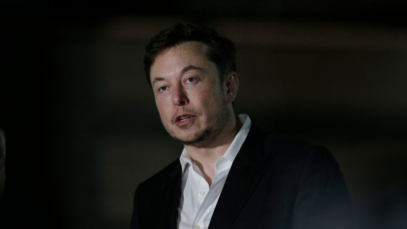 Illustration for article titled Tesla Settles Fraud Case With SEC; Musk Stays as CEO but Will Resign as Chairman