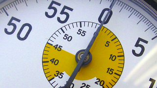 Improve Your Presentations and Public Speaking 60 Seconds at a Time