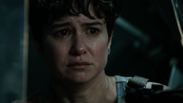 these alien covenant photos reveal brand new horrors