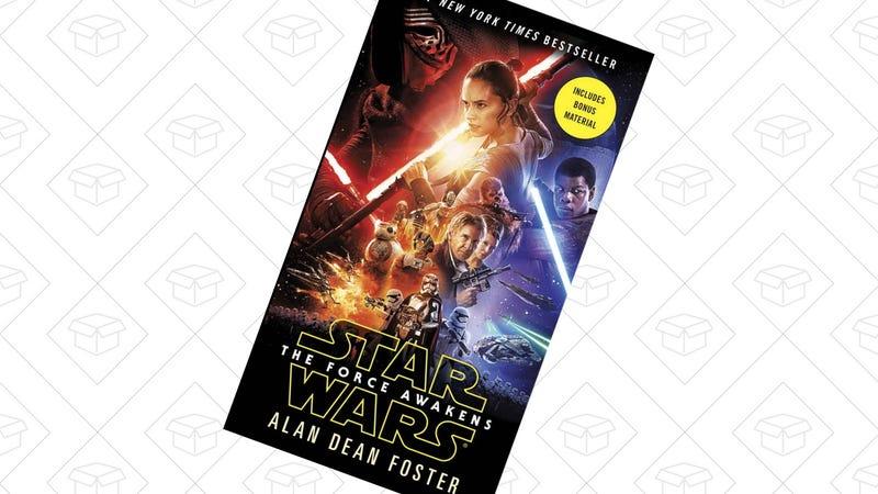 The Force Awakens [Kindle] | $2 | Amazon