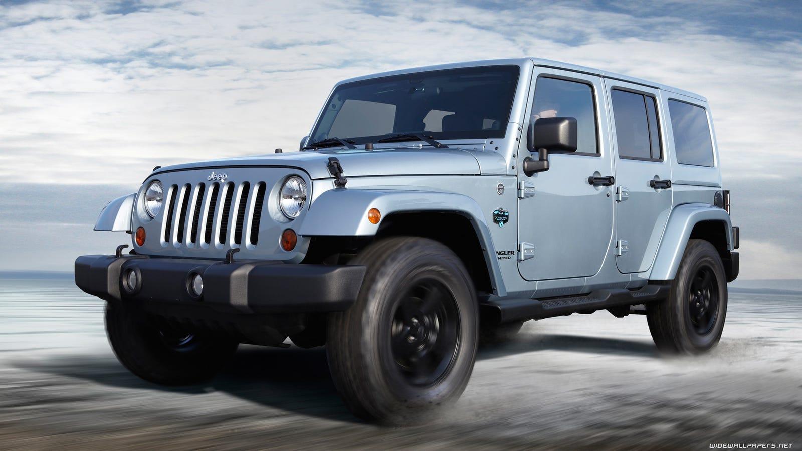 2016 jeep wrangler diesel rant. Black Bedroom Furniture Sets. Home Design Ideas