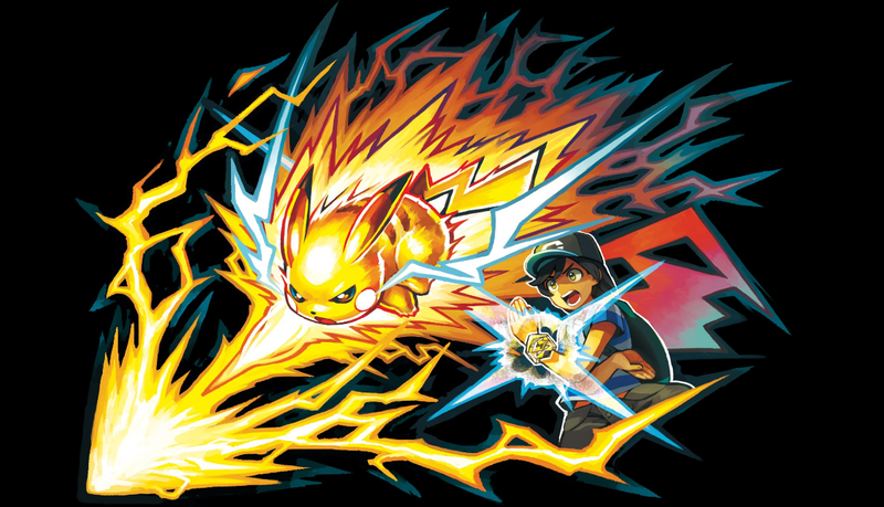 Illustration for article titled PokémonSun andPokémonMoon Will Take Place During Different Times of Day