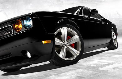 Illustration for article titled Speedfactory Cars Blows SRT8 Challenger, Sees 495 Rear-Wheel HP