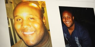 Christopher Dorner (Robyn Beck/Getty Images)