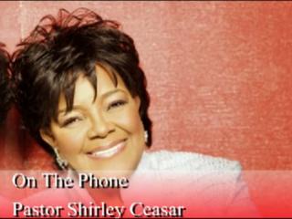 Shirley Caesar (YouTube)