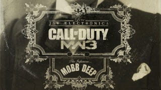 Illustration for article titled Exhibit COD: Underground Rapper Jay Electronica Names New Single after Modern Warfare 3