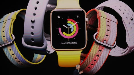 How to Track Your Workouts With AppleWatch. '