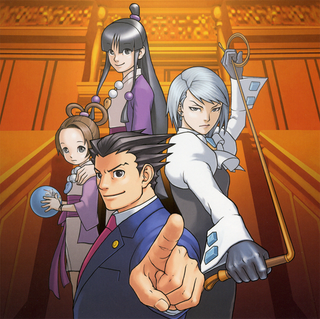 Illustration for article titled A Lawyer Revisits Phoenix Wright: Ace Attorney - Justice for All