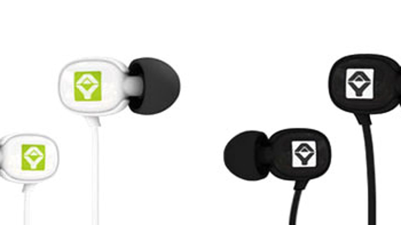 Ear buds doreators - ear buds antangreese