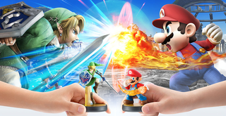Illustration for article titled Amiibo Has A False Prophet, And His Name Is Esteban
