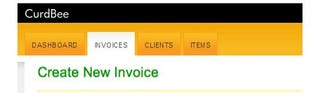 Illustration for article titled Invoice For Free With CurdBee