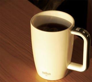 Illustration for article titled Mug for the Blind Chimes When Full
