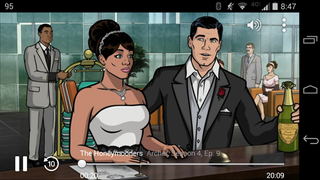 Illustration for article titled Amazon Prime Instant Video Finally Comes to Android in Amazon Update