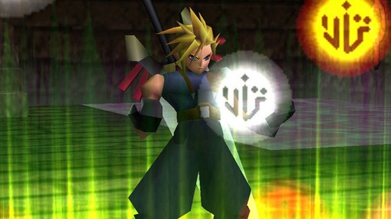 Illustration for article titled A reader stands tall amid the Final Fantasy VII backlash