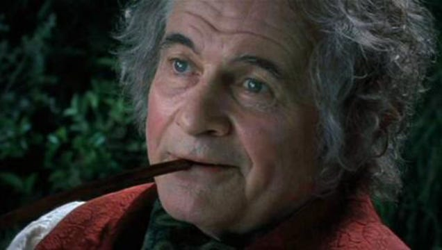 Ian Holm, Star of Alien, Brazil and the Lord of the Rings, Has Died at Age 88