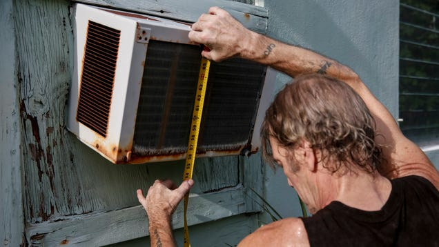 U.S. Air Conditioning Use Could Surge Nearly 60 Percent by 2050