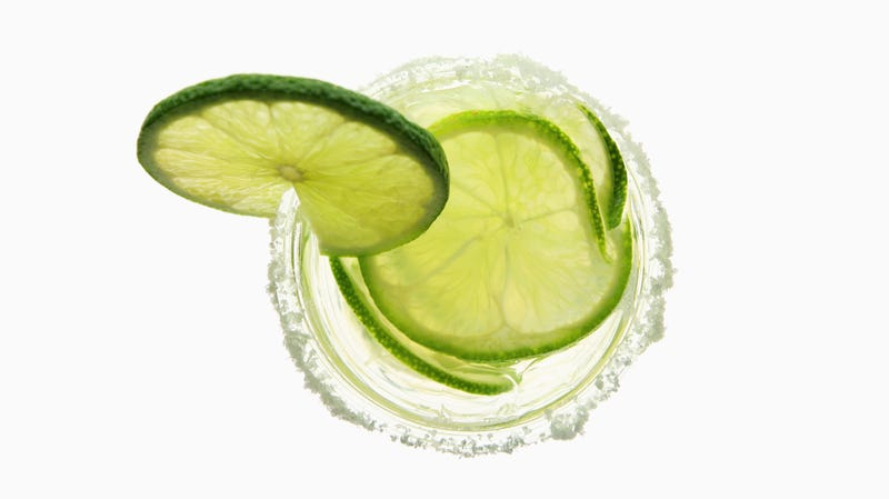Illustration for article titled How to make a perfectly passable margarita