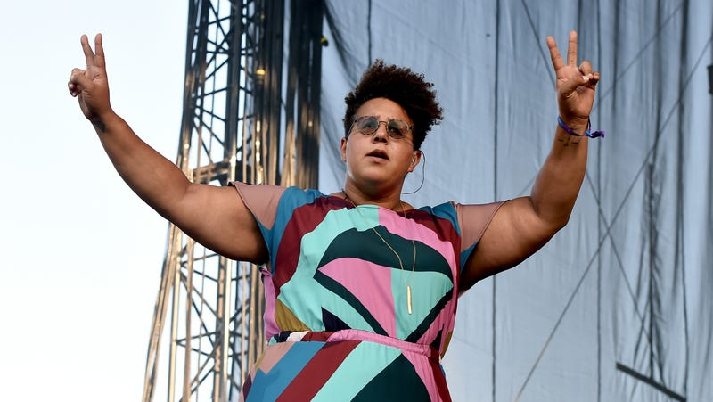 Illustration for article titled Alabama Shakes' Brittany Howard announces solo album, shares first single
