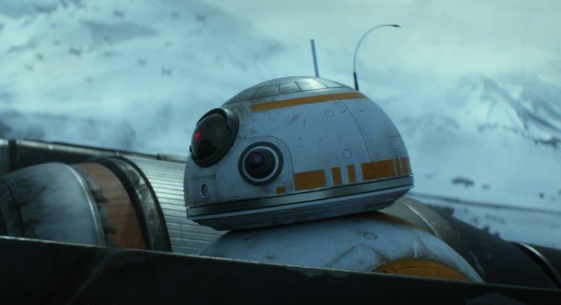 Star Wars: The Rise Of Skywalker Trailer Breakdown | LRMonline