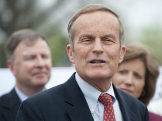 Todd Akin (Bill Clark/Getty Images)