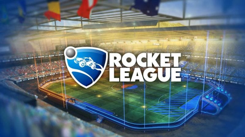 Illustration for article titled TAY Game Night:Rocket League(PC)