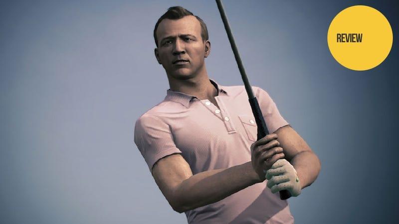Illustration for article titled Tiger Woods PGA Tour 14: The Kotaku Review