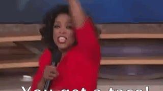 If I Were Oprah