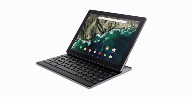 Illustration for article titled Pixel C es la nueva tablet Android de Google enfocada a la productividad