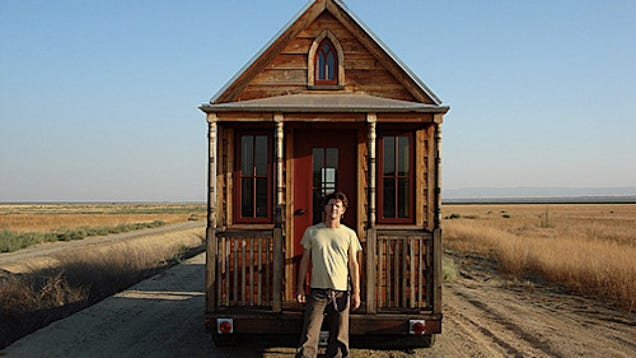 Tiny house gallery for Tiny house photo gallery