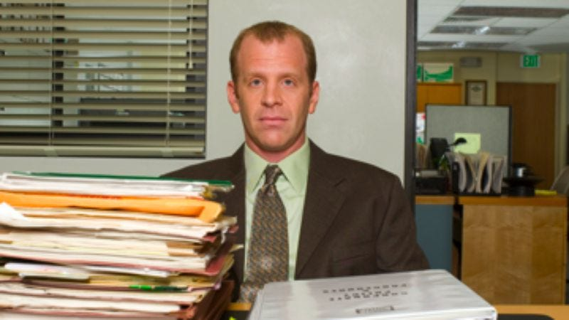 The Office: \