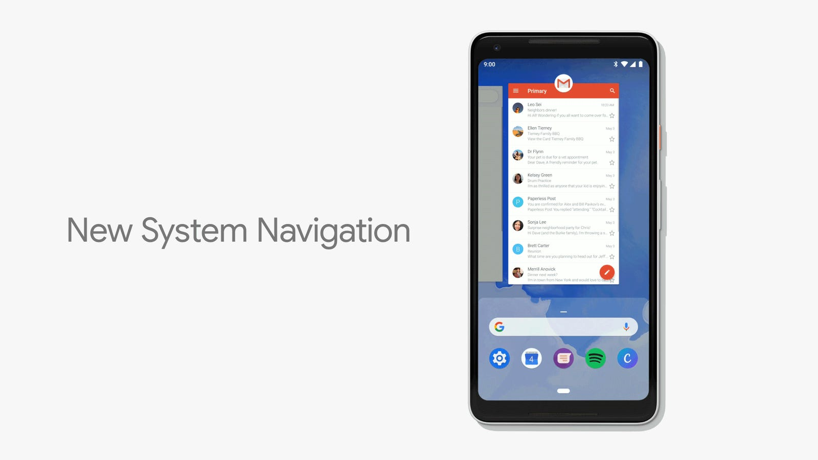 How to Use Android P's Confusing New Gesture Controls