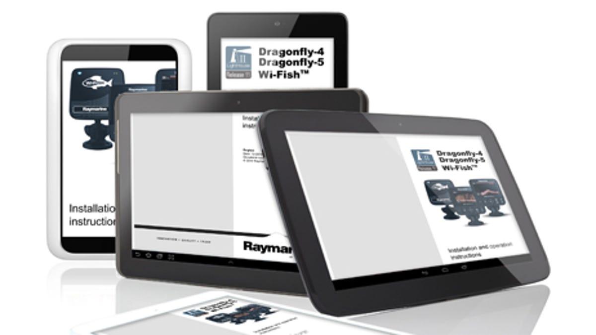 Bestseller  Raytheon C80 Manual