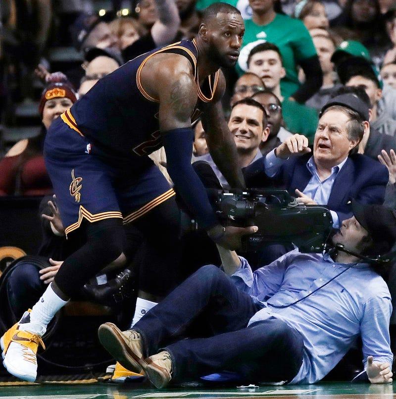 Charles Krupa/AP Images