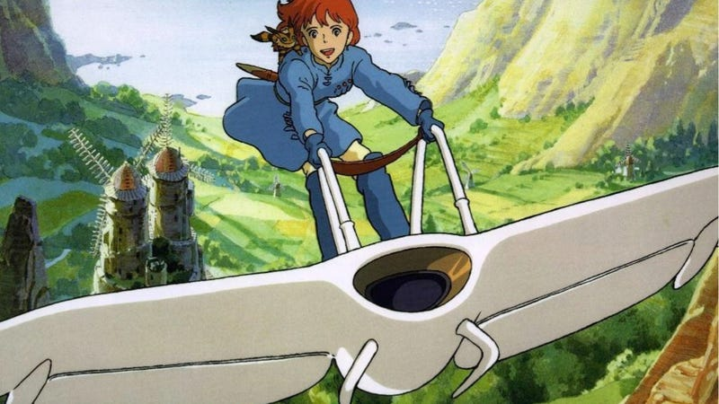 Illustration for article titled How One Man Wants To Bring an Iconic Anime Glider to Life