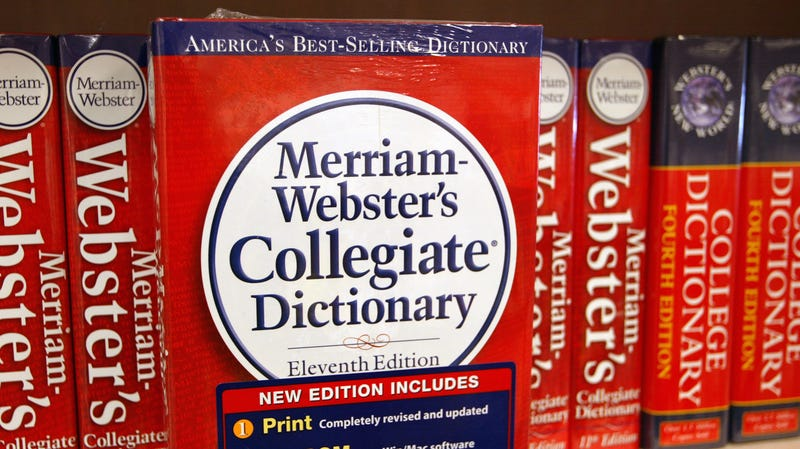 "Merriam-Webster adds 530 words to online dictionary, including ""dad joke"" and gender-neutral pronouns"