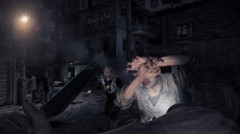 Dying Light Is Even More Formidable With Mods