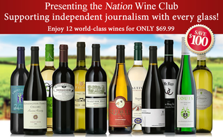 Illustration for article titled Do Not JoinThe Nation'sWine Club for Progressives; Join MY Wine Club for Progressives!
