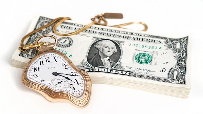 Illustration for article titled Personal Finance Goals Take Time, So Prepare for the Wait