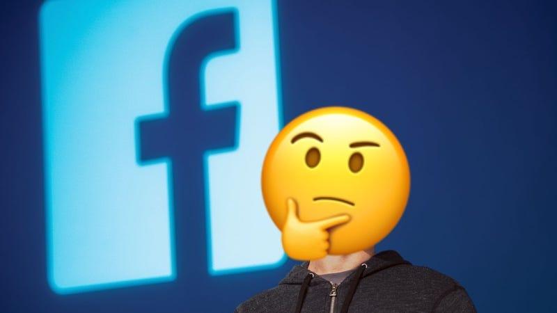 Hay más hombres de 18 años en Facebook que en la Tierra